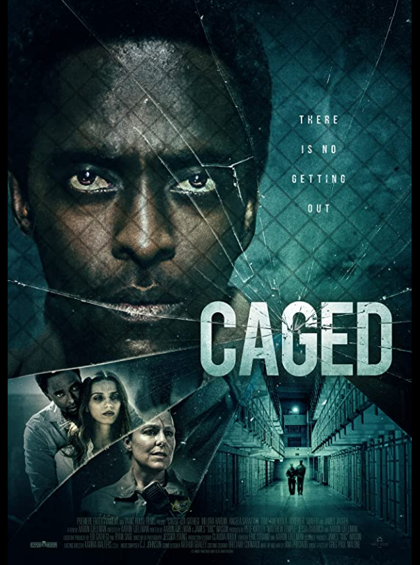 Film Caged (2021)