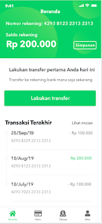 Pinjaman Modal Online