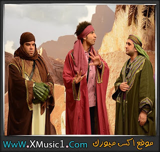 مسرح مصر الموسم الثالث الحلقة الاولى ( كواليس الكواليس ) HD720