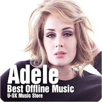 Adele - Best Offline Music Apk free Download for Android