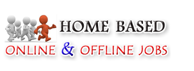 offline data entry jobs without investment from home