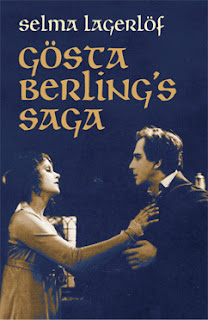 Cover of Gösta Berling's Saga (from GoodReads site)