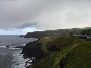 PORTUGAL / Cinco Ribeiras, Ilha Terceira, Açores, Portugal