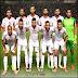 قائمة لاعبي المنتخب الوطني المدعوين للتربص الاعدادي لمباراتي السودان و نيجيريا
