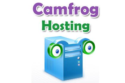Camfrog Hosting