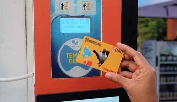 Penyebab Kartu TapCash BNI Tidak Bisa Digunakan