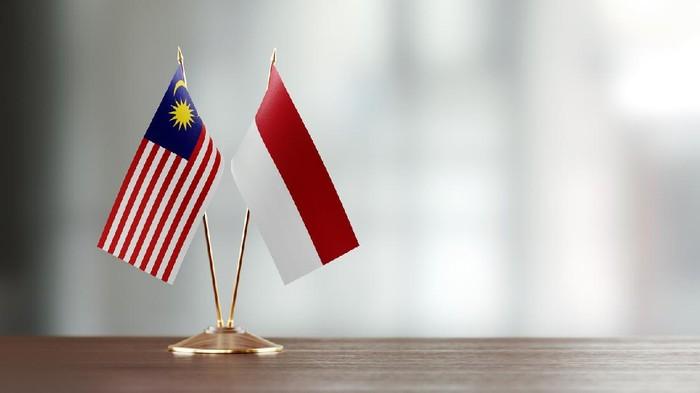 Baik Banget! Malaysia Bantu RI Atasi Pandemi Padahal Kasus COVID Negeri Sendiri Melonjak