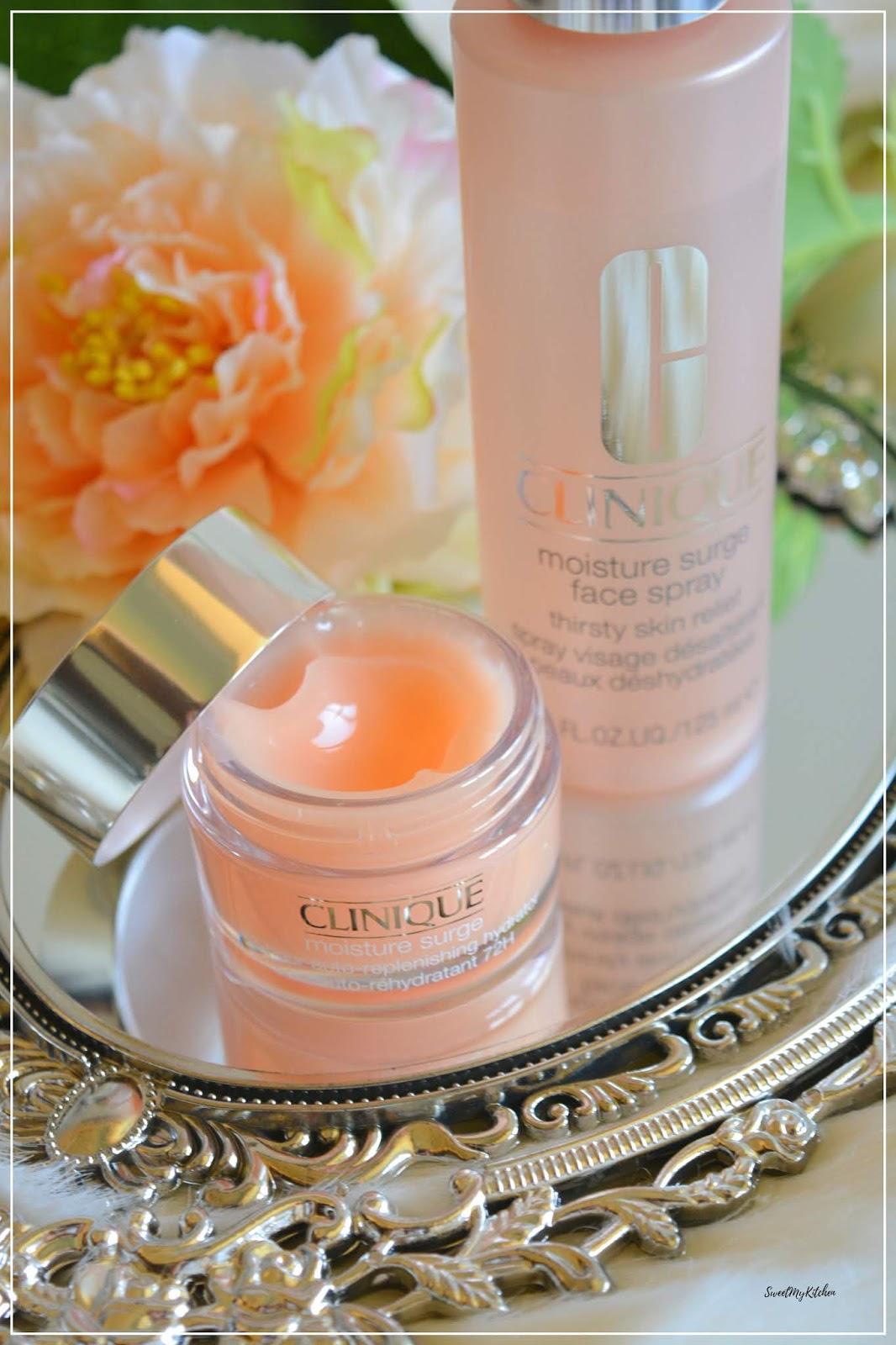 Clinique Moisture Surge 72 Hour moisturizer