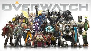 Overwatch, Overwatch Game Play, Game Overwatch Free,
