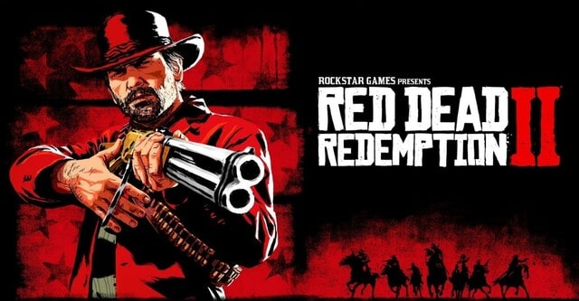 Red Dead Redemption 2 Repack Highly Compressed