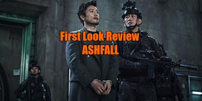 ashfall review