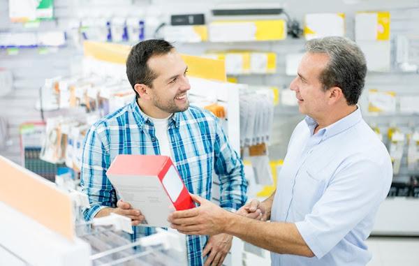 Les techniques de ventes - Comment convaincre un client d'acheter votre produit ?