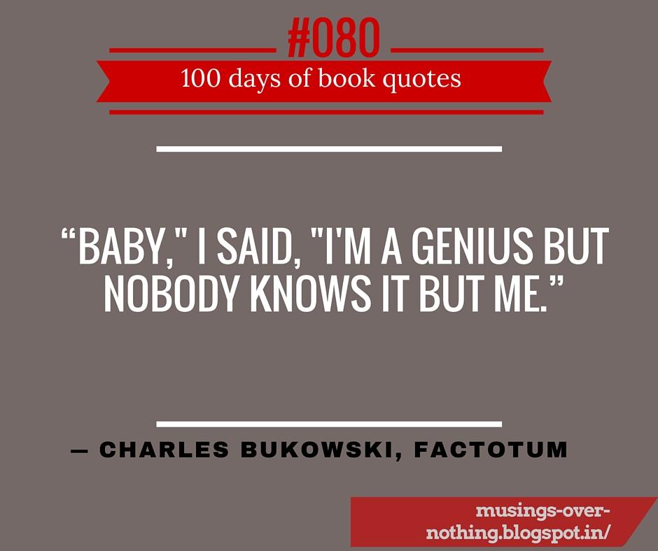 100daysofbookquotes Quote Week 12 Elgee Writes
