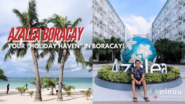WHERE TO STAY HOTELS IN BORACAY