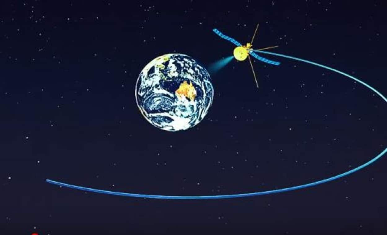 Four to six satellites sought to keep an eye on Chinese soldiers