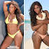 10 Pics of Serena Williams best poses for Sports Illustrated