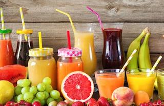 Rekomendasi Love Juice Mangga Terbaik