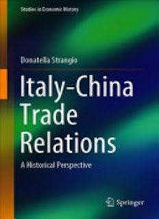 Italy-China Trade Relations: A Historical Perspective
