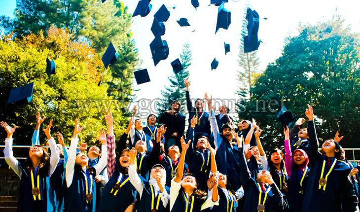 10 Hal yang Wajib Dilakukan Jika Ingin Cepat Lulus Kuliah
