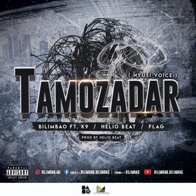 Bilimbao Feat. Flag, Helio Beat & K9 - Tamozadar (Nyusi Voice) [Prod. Helio Beat]
