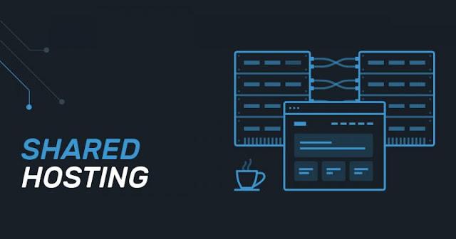 Shared Hosting có giá rẻ nhưng lại không an toàn mấy vì thế đây có thể không là cách chọn hosting tốt nhất