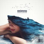 KREAM Lyrics Drowning  Clara Mae www.unitedlyrics.com