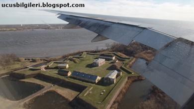 ABD Philadelphia Havalimanı