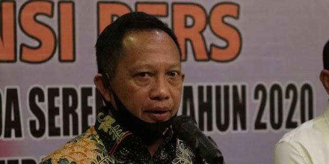 Tito: Pembuat KTP Djoko Tjandra Tak Salah Menurut Aturan