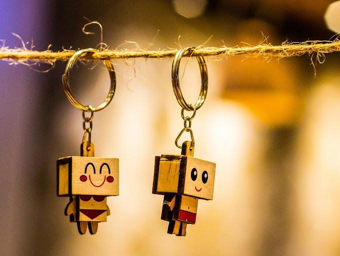 Panduan Mencari Pasangan Ideal: Menikahi Potensi