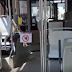 Coronavirus, a Roma gli autobus sono vuoti: viaggiano per la città ma senza passeggeri