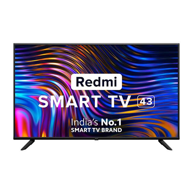 Redmi - Smart TV - Android 11ஐக் கொண்ட புதிய அறிமுகம்