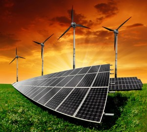 Solar energy PV systems