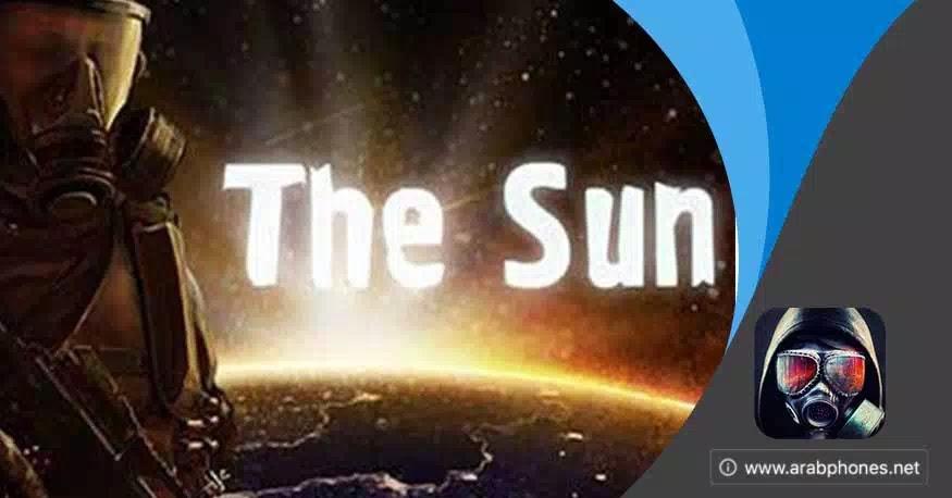 تحميل لعبة حرب البقاء the sun origin للاندرويد كاملة