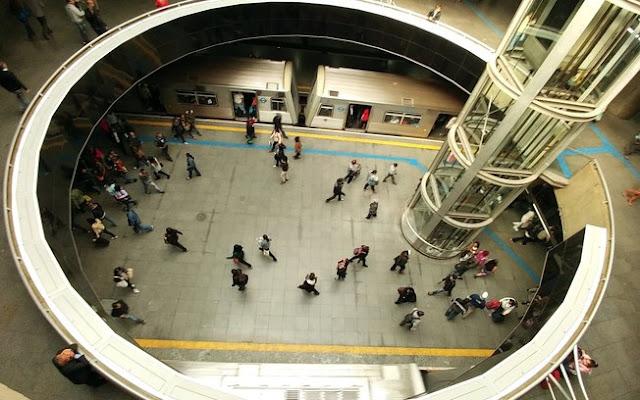 Metrô e CPTM passam a testar compra de bilhetes com QR Code