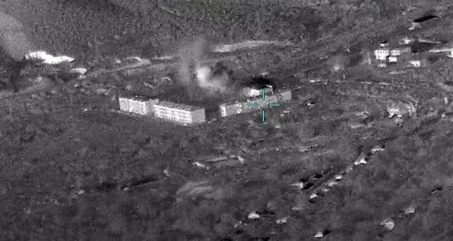 Η Τουρκία κατηγορεί τον Καναδά για «δύο σταθμά» στις εξαγωγές όπλων
