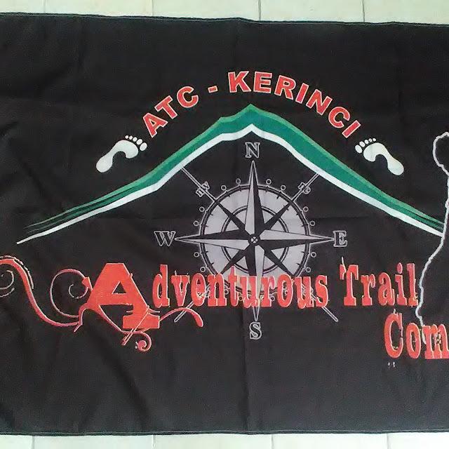 Bendera ATC Kerinci