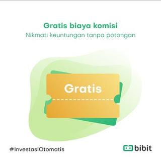 Bibit: Investasi Reksadana Dengan Mudah