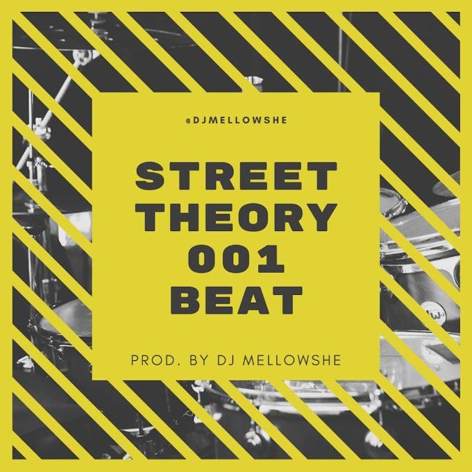 [Free Beat] Street Theory 001 Beat (Prod By DJ Mellowshe)