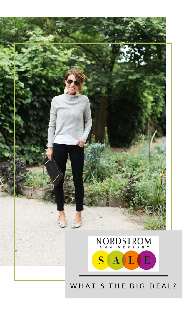 9fd9ff9baacca The Nordstrom Anniversary Sale- What s the big deal  - ONE little MOMMA