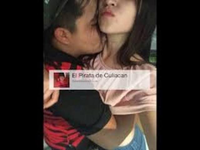 """Este es el último Whatsapp entre El Pirata de Culiacán y supuesta novia...""""Te amo… dime que no es verdad"""""""