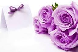 Bersahabatlah Dengan Mereka yang Pada Saat Kita Meninggal Ikhlas Mensholati Kita, Karena Karangan Bunga Tak Berarti Apa-apa