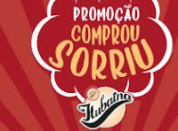Promoção Comprou Sorriu Itubaina promoitubaina.com.br