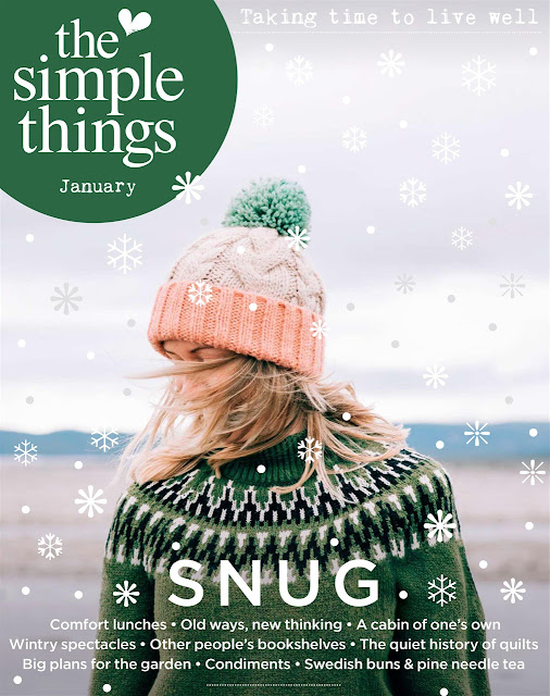 2021.01 - The Simple Things