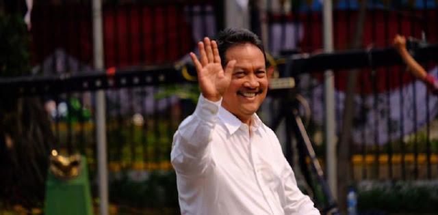 Fokus Industri Pertahanan, Trenggono Akan Perkuat Kinerja Prabowo