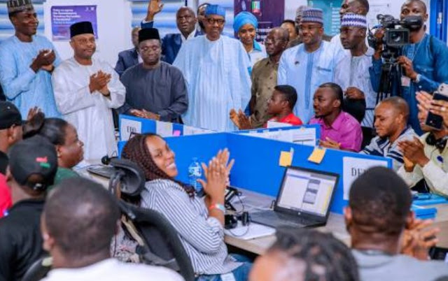 Proofs That  Buhari Will Win Nigeria's Presidential Election Emerges