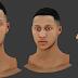 Ben Simmons Cyberface 2k17 version [FOR 2k14]