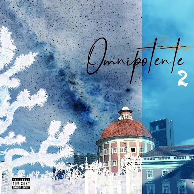 Luessy - Omnipotente 2 [MIX TAPE] (2019)