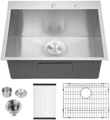 Best Kitchen Sinks