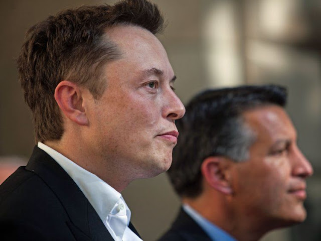 Musk awards Rs.730 crore for offers 'best' carbon capture tech