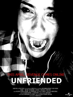 Download Film Unfriended (2014) Subtitle Indonesia 1080p 720p 480p 360p  Mp4 MKV